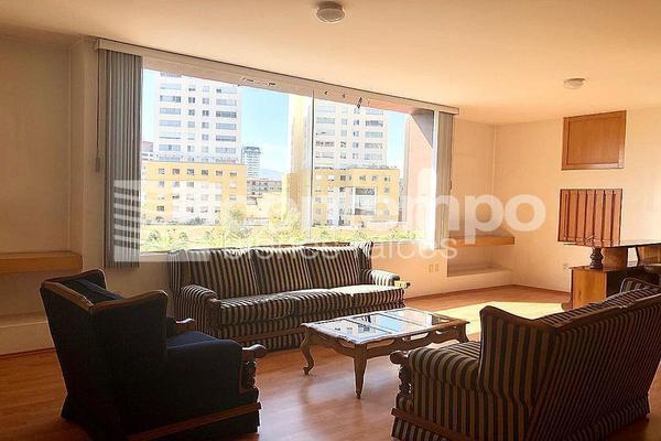 Foto de departamento en venta en  , interlomas, huixquilucan, méxico, 14024962 No. 03
