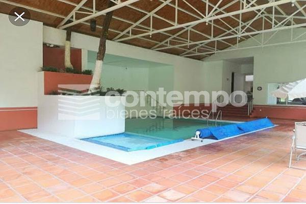 Foto de departamento en venta en  , interlomas, huixquilucan, méxico, 14024962 No. 06