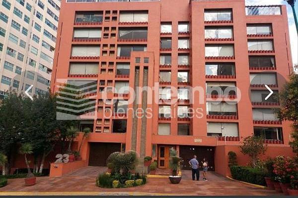 Foto de departamento en renta en  , interlomas, huixquilucan, méxico, 14024966 No. 01