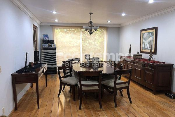 Foto de casa en venta en  , interlomas, huixquilucan, méxico, 14024970 No. 03