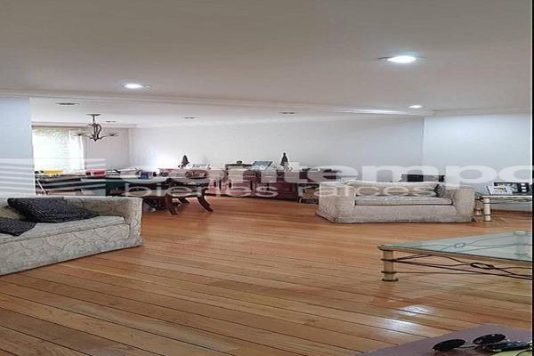 Foto de casa en venta en  , interlomas, huixquilucan, méxico, 14024970 No. 04
