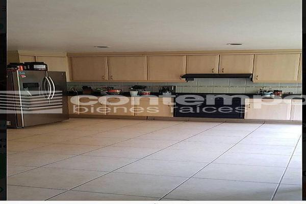 Foto de casa en venta en  , interlomas, huixquilucan, méxico, 14024970 No. 05