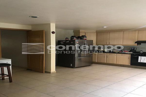 Foto de casa en venta en  , interlomas, huixquilucan, méxico, 14024970 No. 06