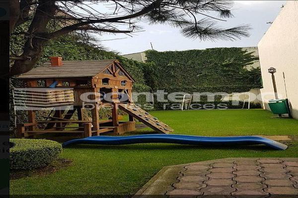 Foto de casa en venta en  , interlomas, huixquilucan, méxico, 14024970 No. 12