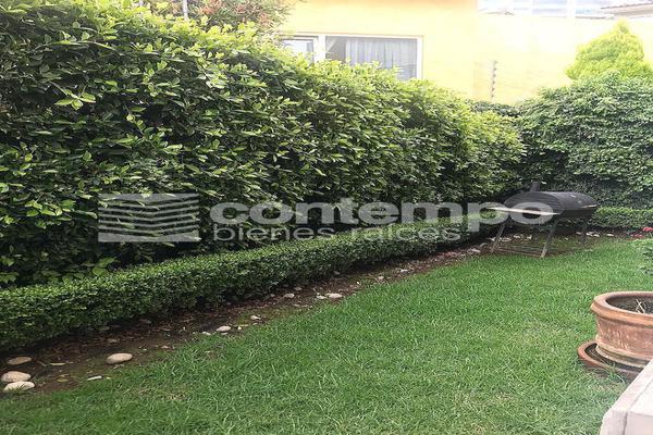 Foto de casa en venta en  , interlomas, huixquilucan, méxico, 14024970 No. 13