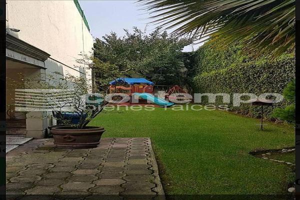 Foto de casa en venta en  , interlomas, huixquilucan, méxico, 14024970 No. 14