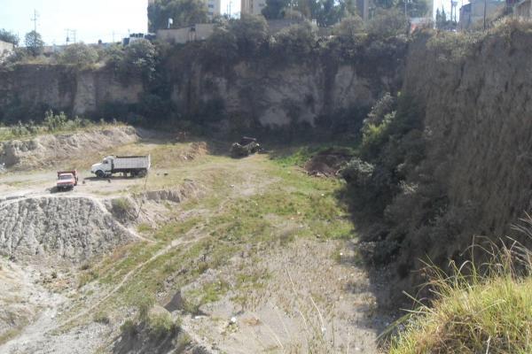 Foto de terreno habitacional en venta en  , interlomas, huixquilucan, méxico, 2626756 No. 01