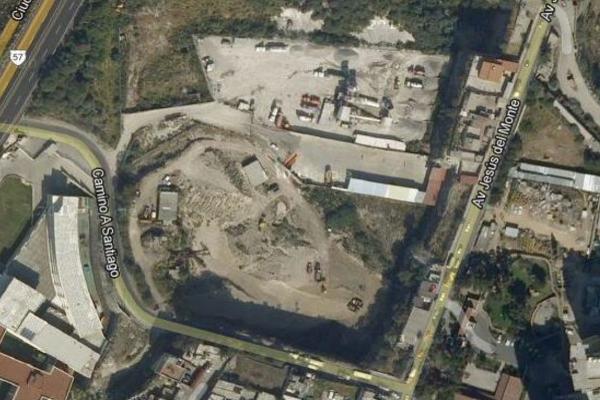 Foto de terreno habitacional en venta en  , interlomas, huixquilucan, méxico, 2626756 No. 03
