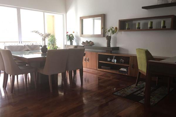 Foto de departamento en venta en  , interlomas, huixquilucan, méxico, 3432080 No. 10