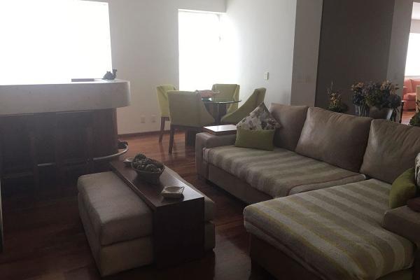 Foto de departamento en venta en  , interlomas, huixquilucan, méxico, 3432080 No. 11