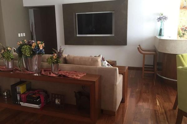 Foto de departamento en venta en  , interlomas, huixquilucan, méxico, 3432080 No. 12
