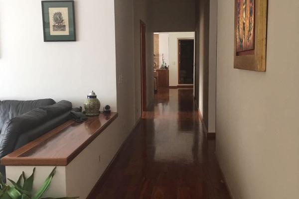 Foto de departamento en venta en  , interlomas, huixquilucan, méxico, 3432080 No. 14