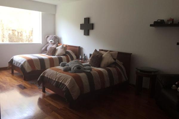 Foto de departamento en venta en  , interlomas, huixquilucan, méxico, 3432080 No. 19