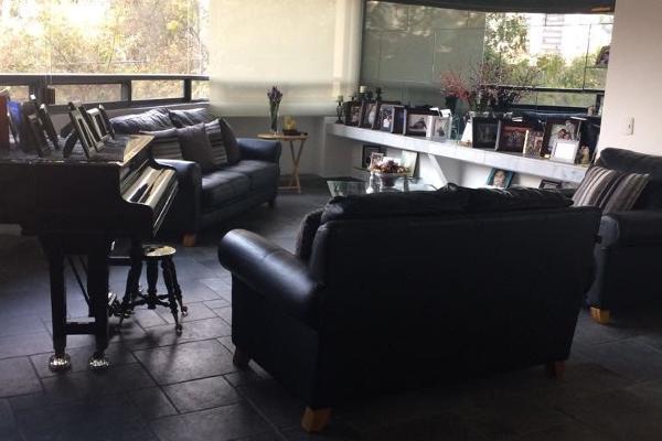 Foto de departamento en venta en  , interlomas, huixquilucan, méxico, 4671074 No. 01