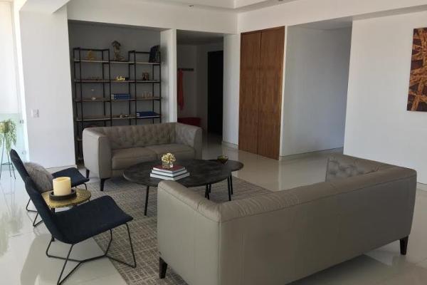Foto de departamento en venta en  , interlomas, huixquilucan, méxico, 5326155 No. 03