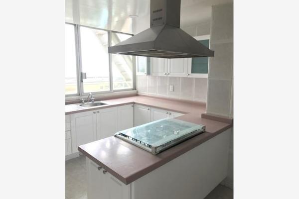 Foto de departamento en venta en  , interlomas, huixquilucan, méxico, 5353883 No. 02
