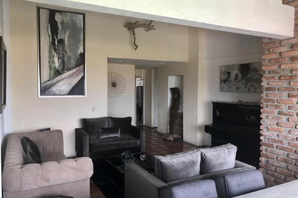 Foto de departamento en venta en  , interlomas, huixquilucan, méxico, 5821004 No. 02