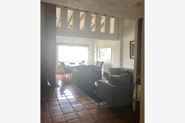 Foto de departamento en venta en  , interlomas, huixquilucan, méxico, 5821004 No. 05
