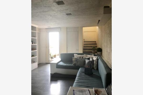 Foto de departamento en venta en  , interlomas, huixquilucan, méxico, 5821004 No. 06