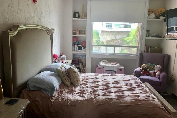 Foto de departamento en venta en  , interlomas, huixquilucan, méxico, 5821004 No. 10