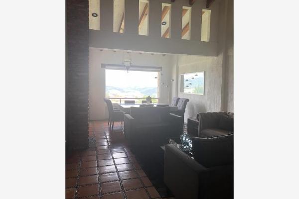 Foto de departamento en venta en  , interlomas, huixquilucan, méxico, 5821004 No. 12