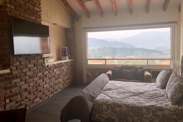 Foto de departamento en venta en  , interlomas, huixquilucan, méxico, 5821004 No. 14