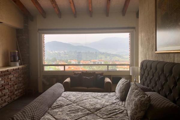 Foto de departamento en venta en  , interlomas, huixquilucan, méxico, 5821004 No. 20