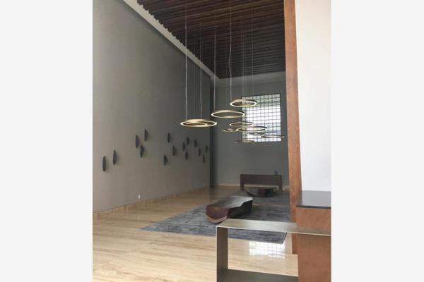 Foto de departamento en venta en  , interlomas, huixquilucan, méxico, 5922548 No. 03