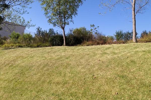 Foto de terreno habitacional en venta en  , interlomas, huixquilucan, méxico, 6195602 No. 01