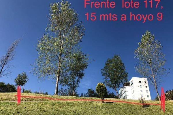 Foto de terreno habitacional en venta en  , interlomas, huixquilucan, méxico, 6195602 No. 02