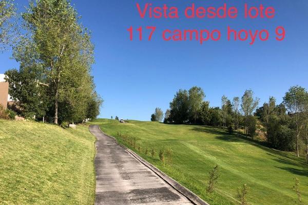Foto de terreno habitacional en venta en  , interlomas, huixquilucan, méxico, 6195602 No. 03