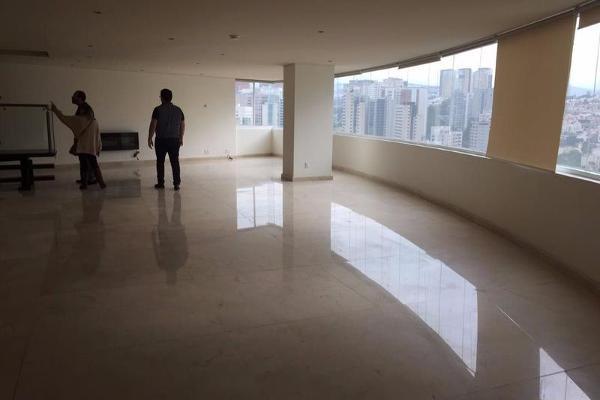 Foto de departamento en renta en  , interlomas, huixquilucan, méxico, 8013926 No. 01