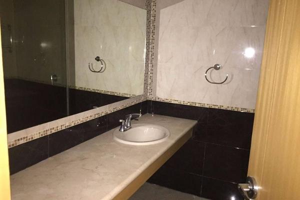 Foto de departamento en renta en  , interlomas, huixquilucan, méxico, 8013926 No. 05