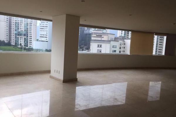 Foto de departamento en renta en  , interlomas, huixquilucan, méxico, 8013926 No. 09