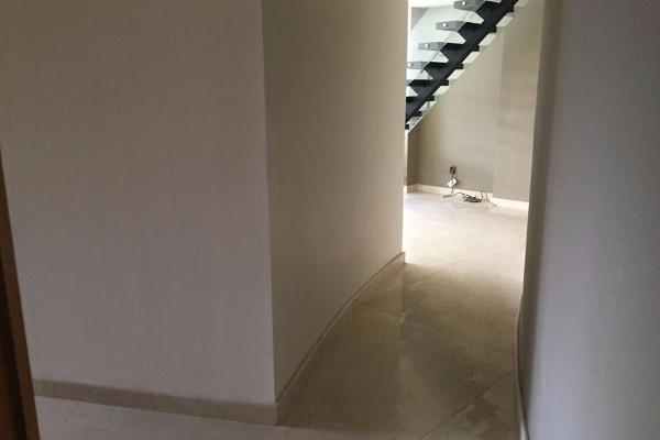 Foto de departamento en renta en  , interlomas, huixquilucan, méxico, 8013926 No. 13