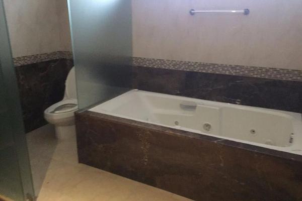 Foto de departamento en renta en  , interlomas, huixquilucan, méxico, 8013926 No. 14