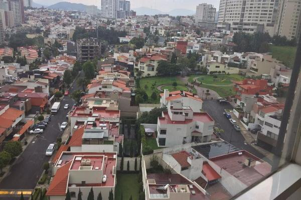 Foto de departamento en renta en  , interlomas, huixquilucan, méxico, 8013926 No. 19
