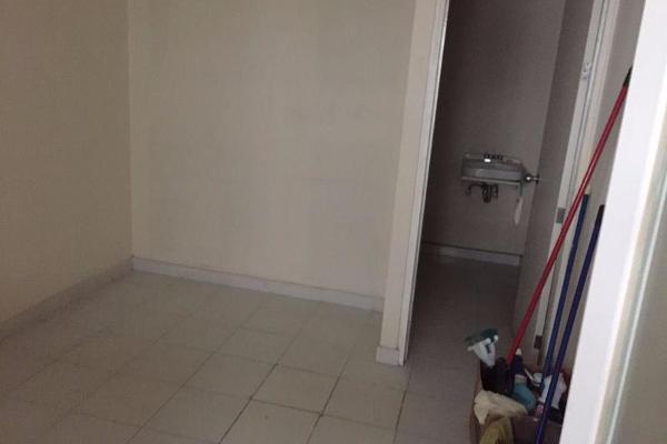 Foto de departamento en renta en  , interlomas, huixquilucan, méxico, 8013926 No. 22