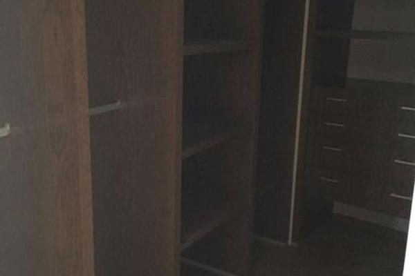 Foto de departamento en renta en  , interlomas, huixquilucan, méxico, 8013926 No. 23