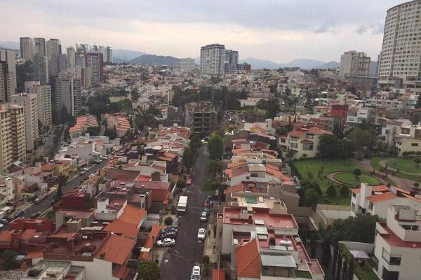 Foto de departamento en renta en  , interlomas, huixquilucan, méxico, 8013926 No. 25