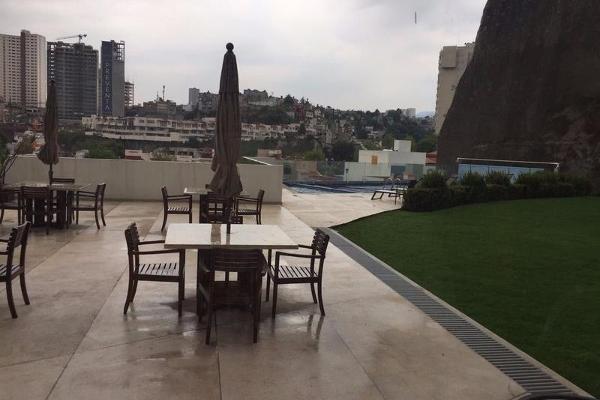 Foto de departamento en renta en  , interlomas, huixquilucan, méxico, 8013926 No. 27