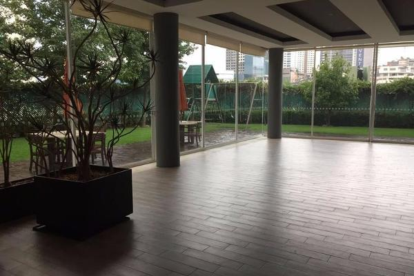Foto de departamento en renta en  , interlomas, huixquilucan, méxico, 8013926 No. 28