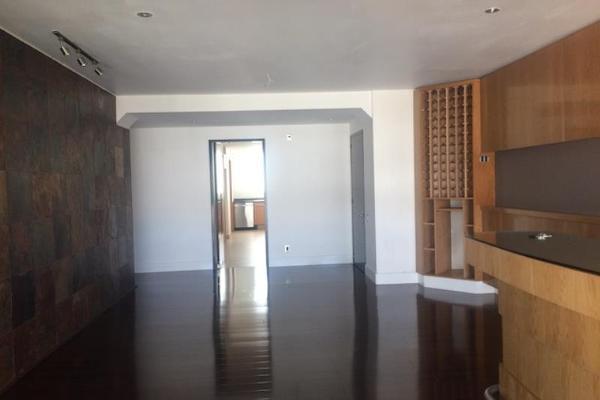 Foto de departamento en venta en  , interlomas, huixquilucan, méxico, 8257620 No. 03
