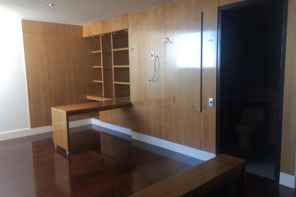 Foto de departamento en venta en  , interlomas, huixquilucan, méxico, 8257620 No. 07