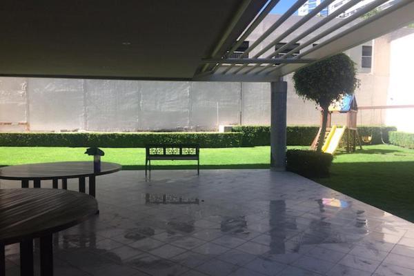Foto de departamento en venta en  , interlomas, huixquilucan, méxico, 8257620 No. 13