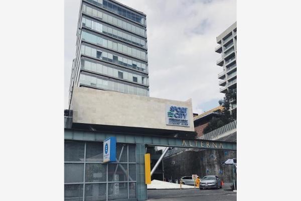 Foto de departamento en venta en  , interlomas, huixquilucan, méxico, 8844600 No. 01