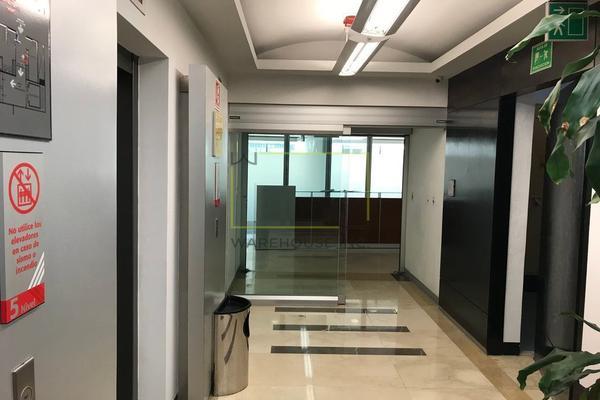 Foto de oficina en renta en  , interlomas, huixquilucan, méxico, 8860790 No. 29