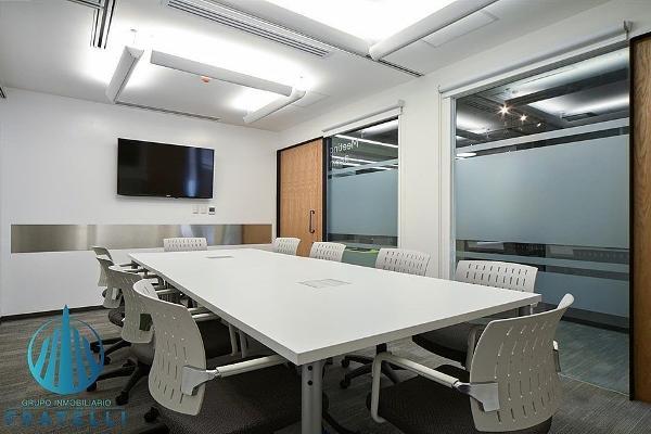 Foto de oficina en renta en interlomas , interlomas, huixquilucan, méxico, 5668242 No. 05