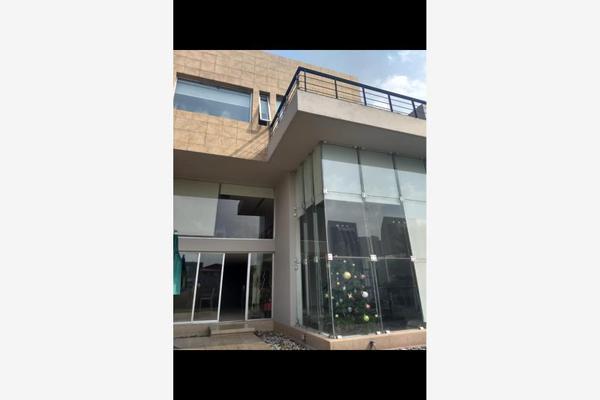Foto de casa en venta en interlomas , interlomas, huixquilucan, méxico, 8840584 No. 01