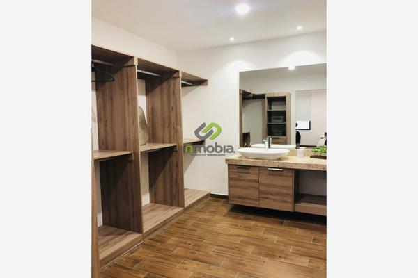 Foto de departamento en venta en interna 123, club campestre, aguascalientes, aguascalientes, 16556915 No. 08